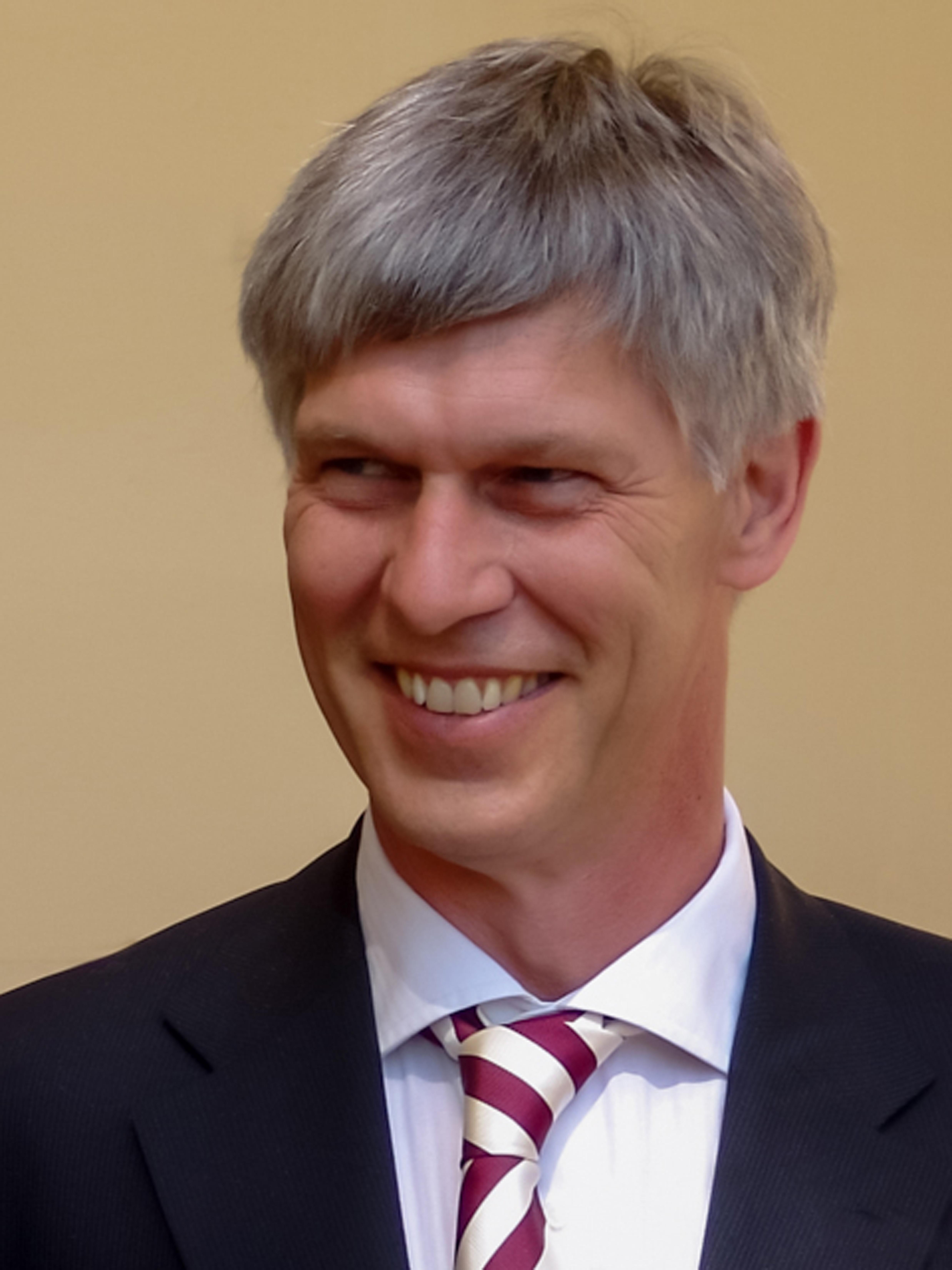 Dr. Albert-<b>Dieter Stevens</b> - as_portrait