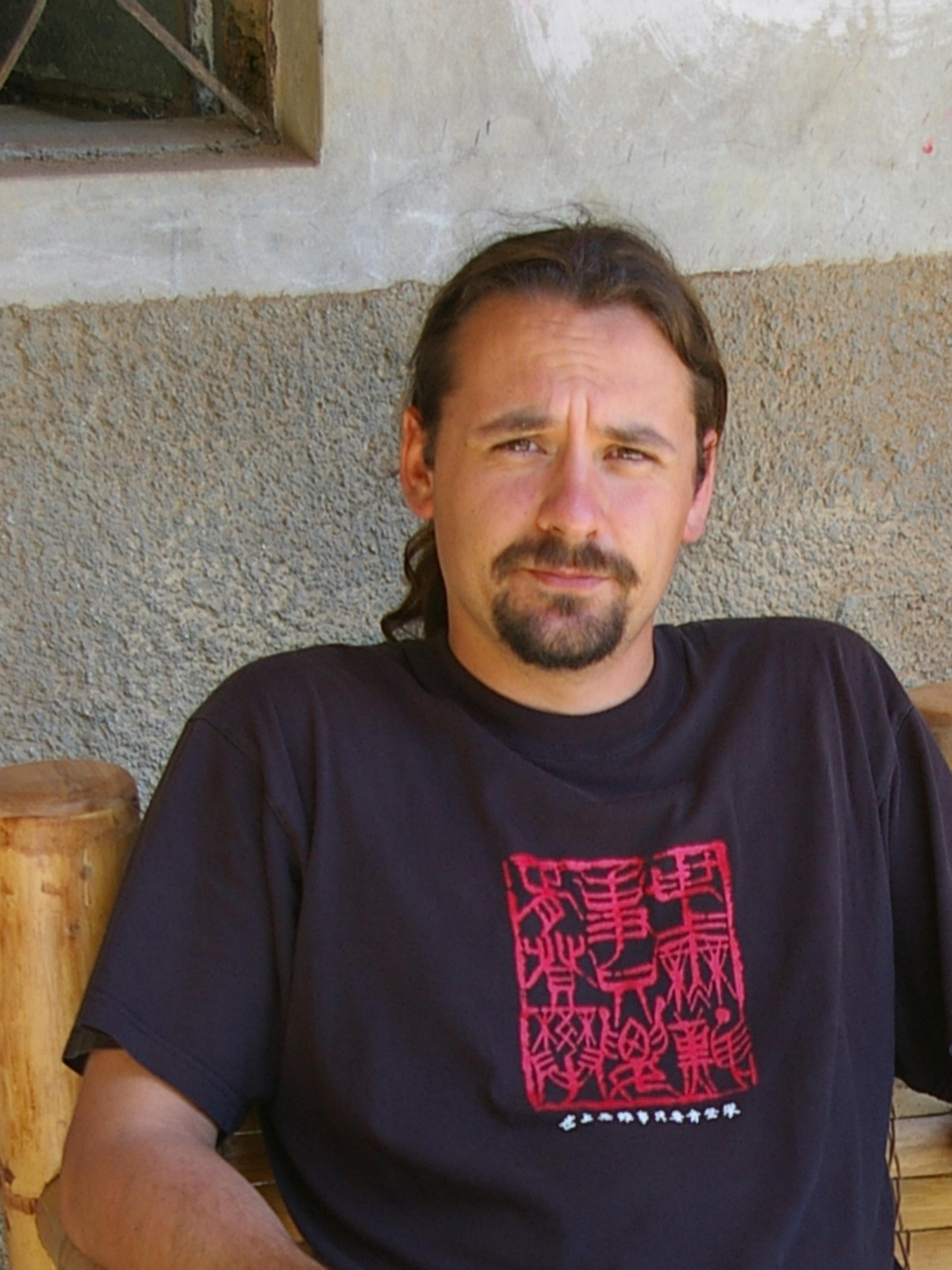 Dr Tilo Henning