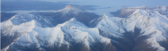 caucasus, flight from Baku to Tiflis