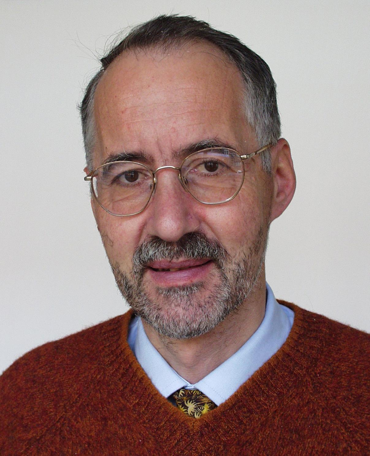 Prof. Dr. H. Walter Lack, Botanischer Garten und Botanisches Museum Berlin-Dahlem