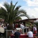 Weinfest im Botanischen Garten