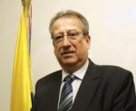 Botschafter Kolumbiens S.E. Juan Mayr Maldonado