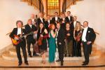 Salon Orchester Berlin - Sommerkonzert im Botanischen Garten Berlin