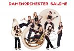 Damenorchester Salome - Sommerkonzert im Botanischen Garten Berlin