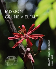 Vorderseite Mission grüne Vielfalt