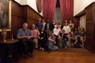 Chanticleer Singers South Africa. Sommerkonzert im Botanischen Garten Berlin. Chanticleer Singers South Africa