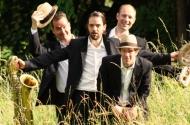 Sound Syndikat / Sommerkonzert im Botanischen Garten Berlin